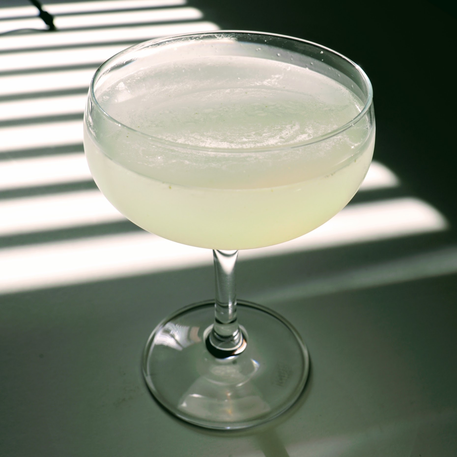 The Richmond Gimlet